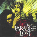 Paradise Lost - Icon Cover