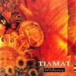 Tiamat - Wildhoney Cover