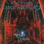 Dark Tranquillity - The Gallery Cover