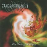 Sacramentum - The Coming Of Chaos Cover