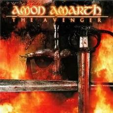 Amon Amarth - The Avenger Cover