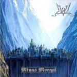 Summoning - Minas Morgul Cover
