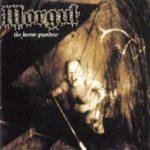 Morgul - The Horror Grandeur Cover