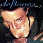 Deftones - Around The Fur Cover