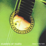 Masters Of Reality - Deep In The Hole Cover