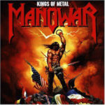 Manowar - Kings Of Metal Cover