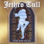 Jethro Tull - Living With The Past Cover
