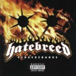 Hatebreed - Perseverance Cover
