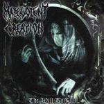 Malevolent Creation - The Will To Kill Cover