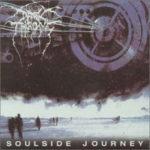 Darkthrone - Soulside Journey Cover