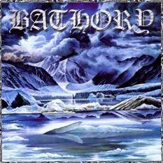 Bathory - Nordland II Cover