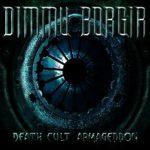 Dimmu Borgir - Death Cult Armageddon Cover