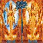 Morbid Angel - Heretic Cover