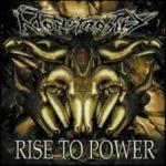 Monstrosity - Rise To Power Cover