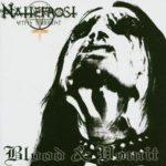 Nattefrost - Blood & Vomit Cover