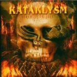 Kataklysm - Serenity In Fire Cover