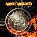 Amon Amarth - Fate Of Norns Cover