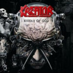 Kreator - Enemy Of God Cover