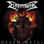 Dismember - Death Metal Cover