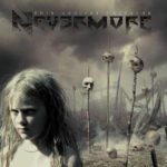 Nevermore - This Godless Endeavor Cover