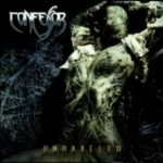 Confessor - Unraveled Cover