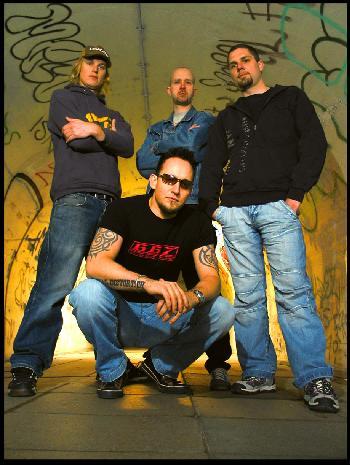 Volbeat sänger freundin