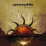 Amorphis - Eclipse Cover