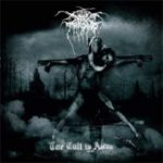 Darkthrone - The Cult Is Alive Cover