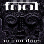 Tool - 10.000 Days Cover