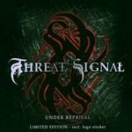 Threat Signal - Under Reprisal Cover