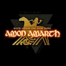 Amon Amarth - With Oden On Our Side Cover