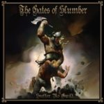 The Gates Of Slumber - Suffer No Guilt Cover