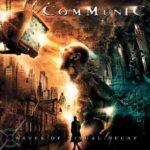 Communic - Waves Of Visual Decay Cover