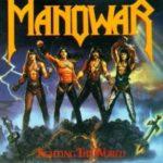 Manowar - Fighting The World Cover