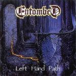Entombed - Left Hand Path Cover