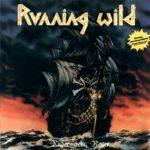 Running Wild - Under Jolly Roger Cover