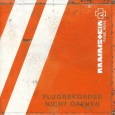 Rammstein Liebe Ist Fur Alle Da Review Metal De