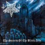 Dark Funeral - The Secrets Of The Black Arts Cover