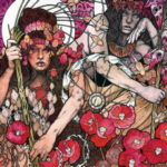 Baroness - The Red Album Cover