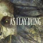 As I Lay Dying - An Ocean Between Us Cover