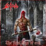 Sodom - The Final Sign Of Evil Cover