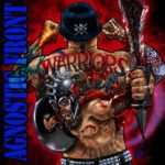 Agnostic Front - Warriors Cover
