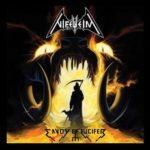 Nifelheim - Envoy Of Lucifer Cover