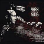 Dark Suns - Grave Human Genuine Cover