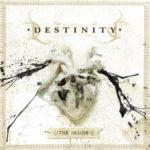 Destinity - The Inside Cover