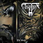 Asphyx - The Rack Cover