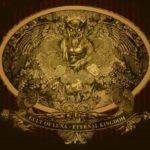 Cult Of Luna - Eternal Kingdom Cover
