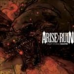 Arise And Ruin - Night Storms The Hailfire Cover