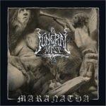 Funeral Mist - Maranatha Cover