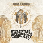 General Surgery - Corpus In Extremis – Analysing Necrocriticism Cover